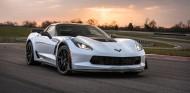 Corvette celebra su 65 cumpleaños con el Carbon 65 Edition - SoyMotor.com