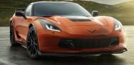 El Corvette C7 se despide así del mercado europeo - SoyMotor.com