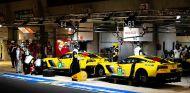 Los dos coches de Chevrolet para las 24 horas de Le Mans de 2018 – SoyMotor.com