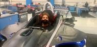 Da Costa hará un test de IndyCar con Rahal Letterman Lanigan Racing - SoyMotor.com