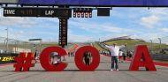 Circuito de las Américas - SoyMotor.com