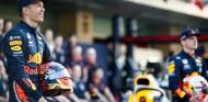 Albon y Verstappen en Yas Marina - SoyMotor.com