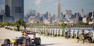 Ecclestone confirmar que no habrá GP de Nueva Jersey