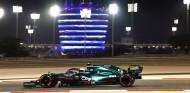Vettel en Baréin - SoyMotor.com