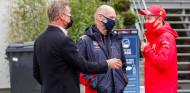 """Coulthard: """"Vettel no me habla desde que dije que es una sombra de lo que fue"""" - SoyMotor.com"""