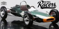 Harrington Retro Racers - SoyMotor.com