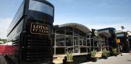 Lotus soluciona los problemas y trabajan sin problemas en Sochi - LaF1
