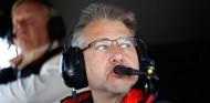 Craig Hampson, la nueva pieza de McLaren que convenció a Alonso - SoyMotor.com