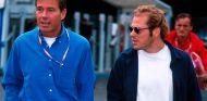 Villeneuve no se arrepiente de comprar Tyrrell para crear BAR - SoyMotor.com