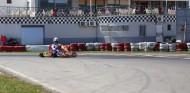 """Alguersuari se mide en karting: """"He vuelto a sonreír dentro del casco"""" - SoyMotor.com"""
