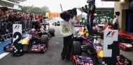 Michael Schumacher, preocupado por la situación económica de la F1