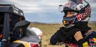 Los meses más intensos de Cristina Gutiérrez: de un hospital de Kazajistán a pelear por una Copa del Mundo - SoyMotor.com