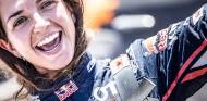 Cristina Gutiérrez gana el Rally de Andalucía en la categoría T3 - SoyMotor.com