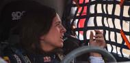 Cristina Gutiérrez, hoy en el Rally de Kazajistán - SoyMotor.com
