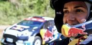 Cristina Gutiérrez correrá el Rally Tierras Altas de Lorca - SoyMotor.com