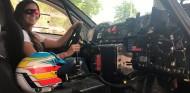 Cristina Gutiérrez correrá la Baja Aragón con un Mitsubishi Eclipse Cross - SoyMotor.com