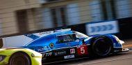 Ginetta de TRSM en Le Mans - SoyMotor