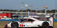 El Acura Team Penske número 7, líder de la sesión - SoyMotor