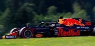 Max Verstappen en Austria - SoyMotor.com