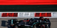 Lewis Hamilton en Rusia - SoyMotor.com