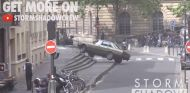 Cruise doma un BMW Serie 5 E28 en París para 'Misión Imposible 6' - SoyMotor.com