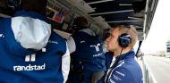 Bottas abandonó en las primeras vueltas del GP de Estados Unidos - LaF1