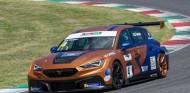 El nuevo Cupra León Competición TCR debuta y asusta a los rivales - SoyMotor.com