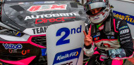 Primer podio de Cupra en el BTCC - SoyMotor.com