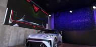Cupra UrbanRebel Concept en el Salón de Barcelona 2021 - SoyMotor.com