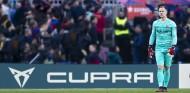 Cupra animará al Barça en el Camp Nou aunque se juegue a puerta cerrada - SoyMotor.com