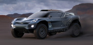 Cupra Tavascan Extreme E Concept: las carreras del futuro - SoyMotor.com