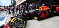 Bottas, a favor de la cúpula de Red Bull - LaF1