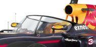 El concepto de Red Bull es más estético que el halo de Ferrari - LaF1