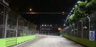La FIA añade una tercera zona de DRS al circuito de Singapur - SoyMotor.com