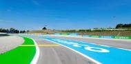 La FIA monitorizará los límites de pista en las curvas 2, 13, 14 y 15 del Circuit - SoyMotor.com