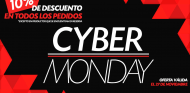 Cyber Monday en Shop.soymotor.com