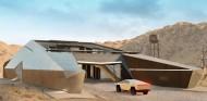 Cyberhouse, el hogar perfecto para el Tesla Cybertruck - SoyMotor.com