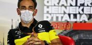 Abiteboul abandona Renault; Laurent Rossi, nuevo director ejecutivo de Alpine - SoyMotor.com