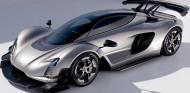 Czinger 21C: híbrido con 1.267 caballos... de momento - SoyMotor.com