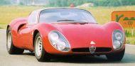 Alfa Romeo 33 Stradale - SoyMotor.com