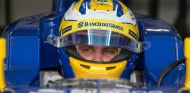 Ericsson confía en las mejoras que introducirá Sauber - LaF1