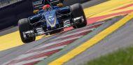 Felipe Nasr en el Red Bull Ring - LaF1