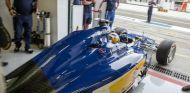Pendientes de las evoluciones aerodinámicas - LaF1