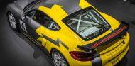 El Porsche Cayman GT4 Clubsport será válido para campeonatos como el VLN alemán - SoyMotor