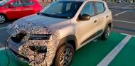 Dacia eléctrico avistado en Rumanía - SoyMotor.com