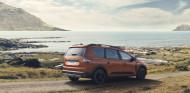 El Dacia Jogger será el primer coche híbido de la marca low-cost del Grupo Renault - SoyMotor.com