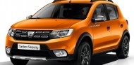Dacia Sandero - SoyMotor.com