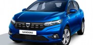Dacia Sandero 2021 - SoyMotor.com