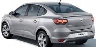 Dacia Logan 2021 - SoyMotor.com