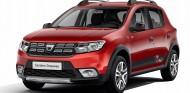 Dacia Sandero Stepway - SoyMotor.com